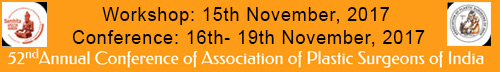 52nd Annual Conference of Association of Plastic Surgeons of India